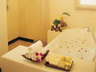 LK Pavilion Executive Serviced Apartment Pattaya - Bathroom