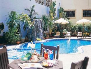 LK Pavilion Executive Serviced Apartment Pattaya - Swimming Pool