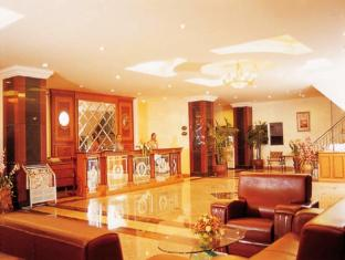 LK Pavilion Executive Serviced Apartment Pattaya - Lobby