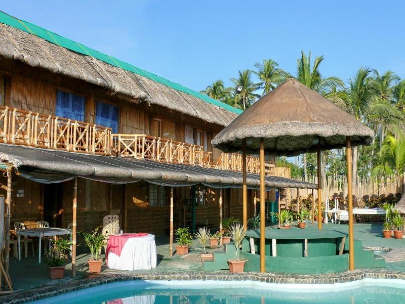 Anahaw Island View Resort