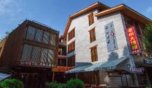 Yangshuo Youtan Hotel