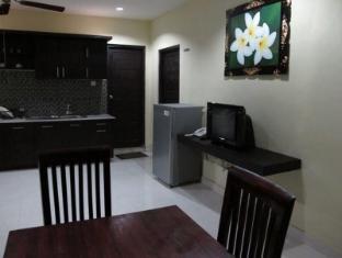 Bagus Hayden Hotel Bali - Habitación