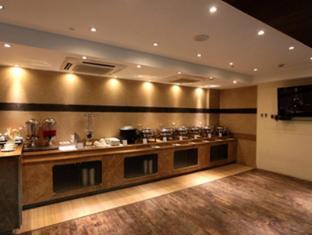 Hotel Private Affair (A Boutique Hotel) New Delhi and NCR - Restuarant