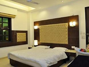 Metropolis Guest House New Delhi and NCR - Standard Room