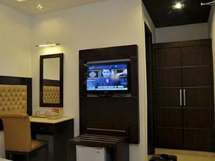 Metropolis Guest House New Delhi and NCR - Standard Room Interior