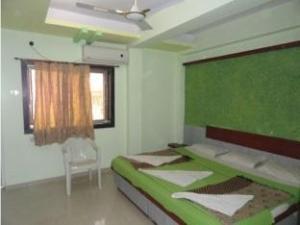 Hotel Saikrupa Shirdi