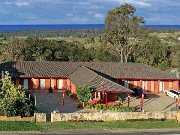 Milton Village Motel Milton