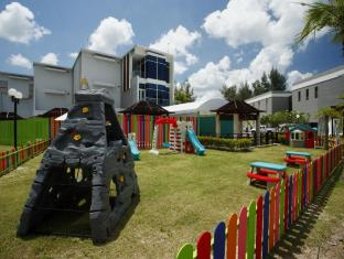 Centara Grand West Sands Resort & Villas Phuket - Kid's club