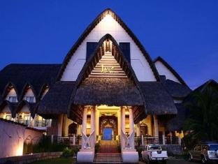 โรงแรมจาว่า
