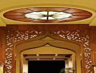 Java Hotel Laoag - Laluan Masuk