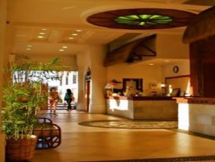 Java Hotel Laoag - Kaunter Tetamu