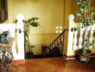 Balay da Blas Pensionne Laoag - Interno dell'Hotel