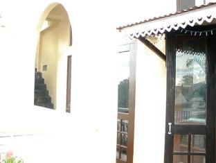 Balay da Blas Pensionne Laoag - Esterno dell'Hotel