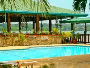 Villa Alzhun Tourist Inn and Restaurant Tagbilaran City - Svømmebasseng