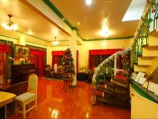 Villa Alzhun Tourist Inn and Restaurant Tagbilaran City - Inne i hotellet
