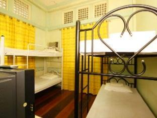 Villa Alzhun Tourist Inn and Restaurant Tagbilaran City - Gjesterom
