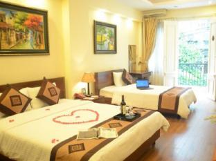 하노이 블루로터스 호텔
