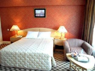 Hotel Washington Dhaka
