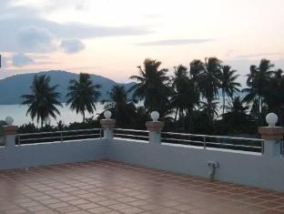 Raya Rawai Place Phuket - Balcony/Terrace