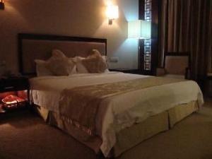 Huangshan Jinling Yixian Hotel