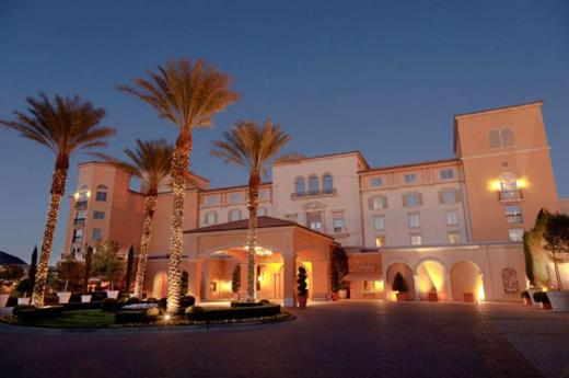 Hilton Lake Las Vegas Resort & Spa - Henderson