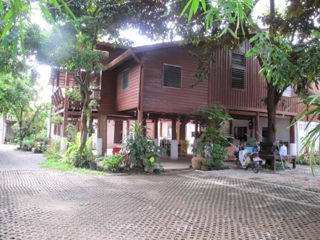 บ้านทรงจำ – Baan SongJum Homestay