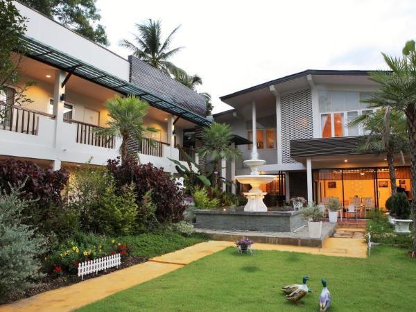 Royal View Resort Chiang Mai