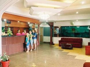 Silver Sands Beach Resort South Goa - Reception Area