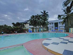 Silver Sands Beach Resort South Goa - Swimming Pool