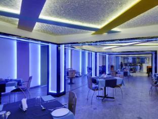 Silver Sands Beach Resort South Goa - Restaurant