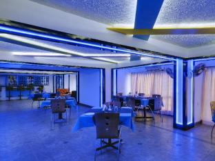 Silver Sands Beach Resort South Goa - Sea View Restaurant