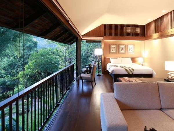 Vanilla hill (hill lodge) Chiang Mai