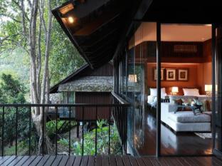 Hill Lodge
