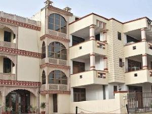 Hotel Abhay Haveli Jaipur