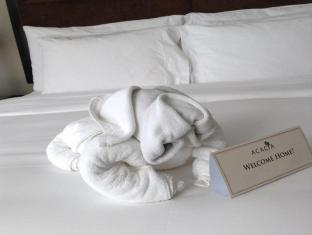 Acacia Hotel Manila Manila - Guest Room