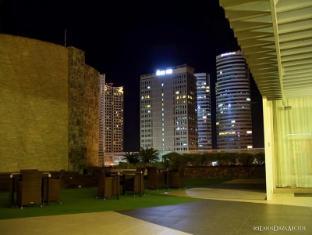 Acacia Hotel Manila Manila - Surroundings