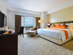 Acacia Hotel Manila Manila - Deluxe King