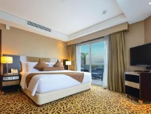 Acacia Hotel Manila Manila - Bay Suite