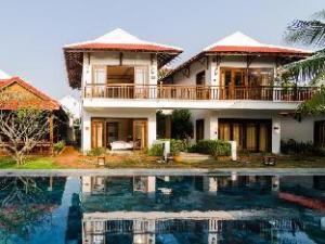 Riverside Bamboo Resort Hoi An