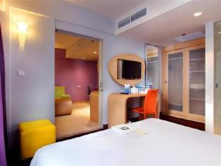 Best Western Kuta Beach Bali - Guest Room