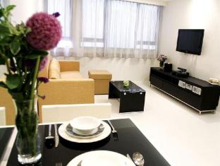 Hotel LBP Hong Kong - Business Suite