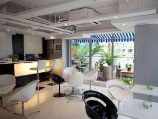 Hotel LBP هونج كونج - المطعم