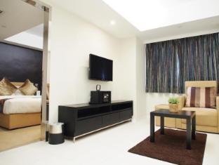 Hotel LBP Hong Kong - Suite