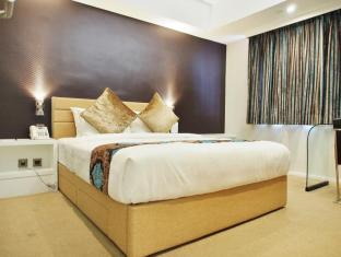 Hotel LBP هونج كونج - جناح