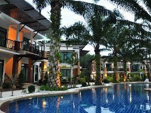 ナタ ワリー ホット スプリング リゾート & スパ Nattha Waree Hot Spring Resort and Spa