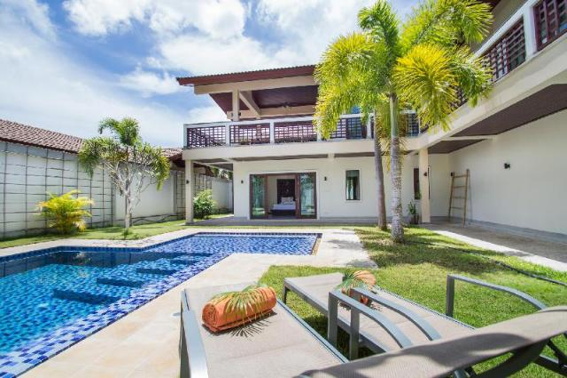 Aonanta Pool Villa – Aonanta Pool Villa