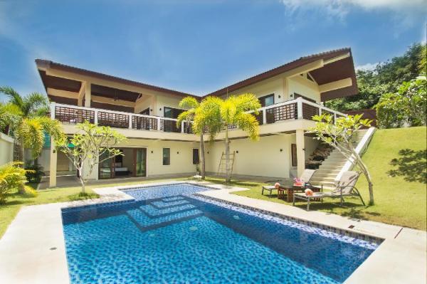 Aonanta Pool Villas Krabi