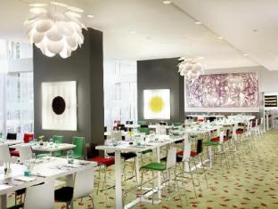 Hotel Berlin, Berlin Berlin - Breakfast Restaurant
