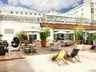 Hotel Berlin, Berlin Berlin - Garden