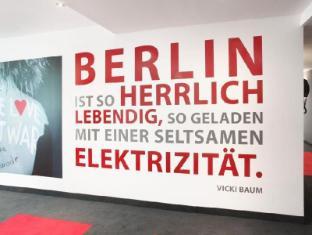 Hotel Berlin, Berlin Berlin - Floor Plans